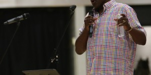 Ex-NBAer David Thompson talks about rise to fame and fall to drugs, alcohol