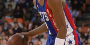 """Former NBA """"draft bust"""" becomes first-time head coach"""