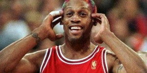 Police want Dennis Rodman charged for hit-and-run incident
