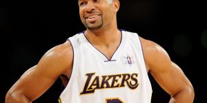 Derek Fisher to pay $1.3 million to his ex-wife annually
