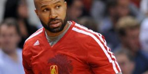 Derek Fisher wants to play in NBA again... or in China
