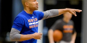 Ex-player Derek Fisher wants NY Knicks to play better defense
