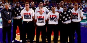 USA Dream Team II (1994) - The Forgotten Ones (VIDEO)
