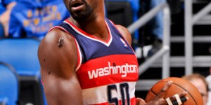 Emeka Okafor plans to sign 10-day contract with New Orleans Pelicans