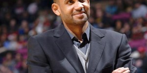 Inside Stuff: Grant Hill shares story on Shaquille O'Neal choking out teammate