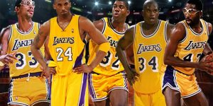 "Ex-NBA fans pick the ""Greatest LA Laker of all time"""