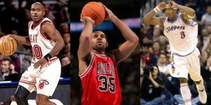 Tim Hardaway, Quentin Richardson join Detroit Pistons' coaching staff
