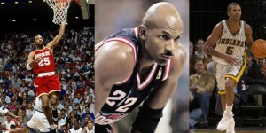 Clyde Drexler, Robert Horry, Jalen Rose to visit Manila for NBA Global Games