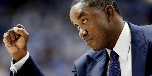Isiah Thomas: Education, health, safety may not get you to NBA