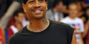 Iverson may enter Basketball Hall of Fame earlier than expected