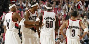 """Jail Blazers"" in production, says ex-NBA guard Damon Stoudamire"