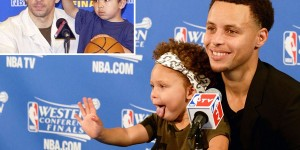 Jason Kidd: We wanted to be like Mike, today kids grow seeing Steph Curry