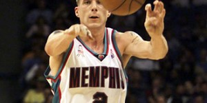 Jason Williams - NBA Highlights (VIDEO)