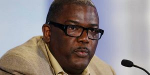 Hall of Famer Joe Dumars back in basketball world