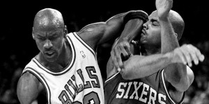 Barkley: Jordan would average close to 40 points per game in today's NBA