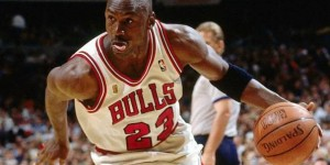WATCH: Jordan destroys entire Nets defense with dazzling move