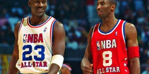 Jordan reacts to Kobe Bryant passing him on NBA's All-time scoring list