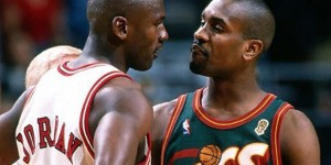 Gary Payton says Jordan could've been NBA's all-time scoring leader
