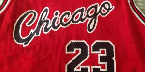 Jordan's jersey sold for more than Magic Johnson's and Shawn Kemp's combined