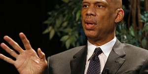 Abdul-Jabbar slams players who like to shoot 3-pointers