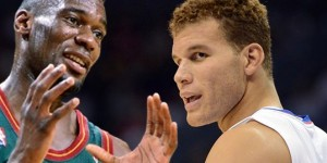 Who is better: Shawn Kemp or Blake Griffin?