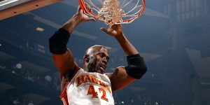 Courtside Stories: How NBA legends changed Kevin Willis' approach to game