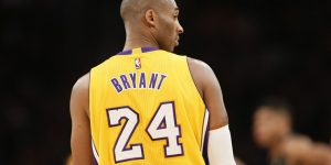 Kobe was more difficult to guard than LeBron, Durant - Jared Dudley