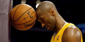NBA's great photographer recalls stories on Kobe Bryant