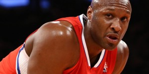 People fear Lamar Odom can go back to doing drugs