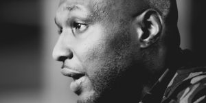 "Lamar Odom's shocking reality: ""At that point in my life, I was doing coke every day..."""