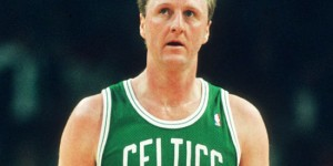 Larry Bird, the unbelievable Celtic: 12 amazing moments