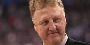 Larry Bird says not many tall NBA players live until 75