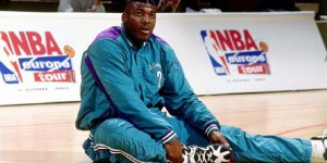 Larry Johnson - Top 10 career NBA highlights (VIDEO)