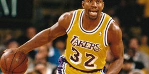 Magic Johnson completely removes himself from LA Lakers