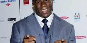 Magic Johnson strikes gold, acquires $14.5B financial services company