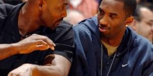 Jordan encourages Kobe to pass Karl Malone on all-time scoring list