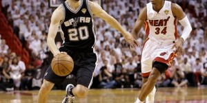 Retirement close for Ray Allen and Manu Ginobili?