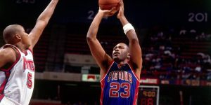 Mark Aguirre: So many things going on that basketball becomes more of a job than a game