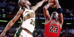 This is what pushed Jordan and Bulls to set NBA record 72 wins in 1996
