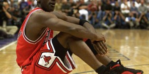 How Michael Jordan nearly ended up in Los Angeles instead of Chicago
