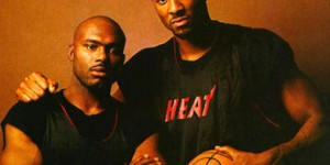 """25 Years of Heat"" to feature Alonzo Mourning & Tim Hardaway"