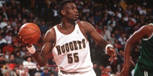 Dikembe Mutombo: legacy and NBA highlights (VIDEO)