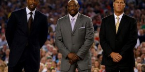 Hall of Fame 2014: Mourning, Richmond, Marciulionis - PHOTOS
