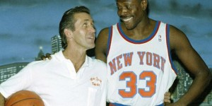 "Pat Riley's ""biggest failure"" involves Patrick Ewing and NY Knicks"