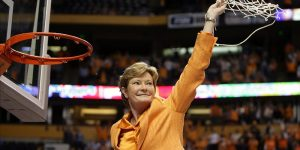 Ex-NBA players react to death of Pat Summitt
