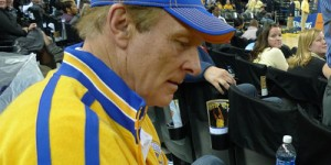Rick Barry remains optimistic after nasty motorcycle crash