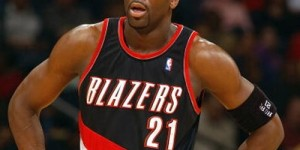 Ex-NBA player Ruben Patterson talks transition to normal life