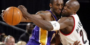 "Ex-NBA star on Kobe: reveals how ""Kobe Stopper"" was created"