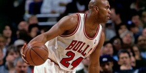Ex-NBA player Burrell on coaching: it's a bug you want to pass on