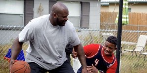 Shaq delivers best present ever to a bunch of kids (PHOTOS, VIDEO)